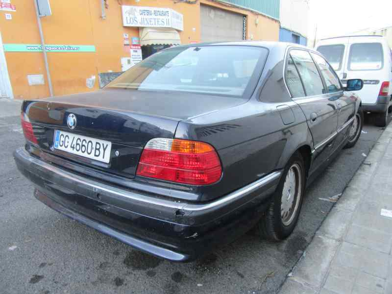 BMW SERIE 7 (E38) 740iL Automático  4.0 V8 32V CAT (286 CV) |   0.94 - ..._img_1