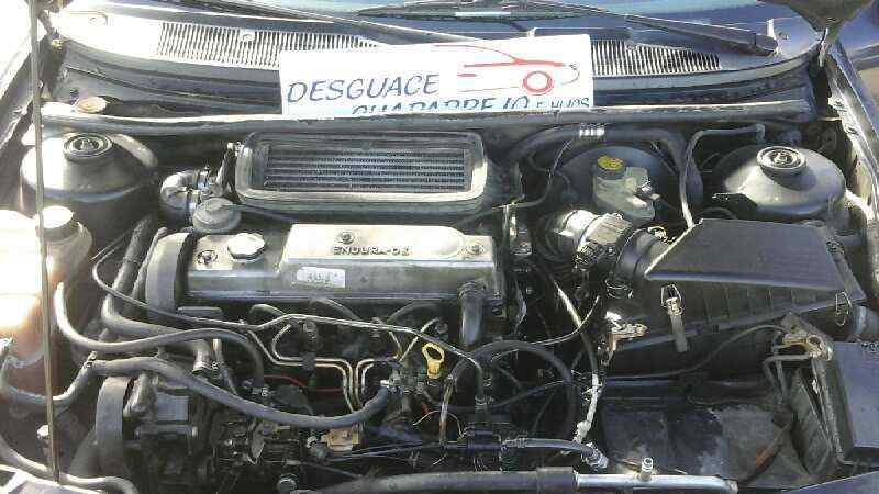 FORD MONDEO BERLINA (GD) Ambiente  1.8 Turbodiesel CAT (90 CV) |   07.99 - 12.01_img_1