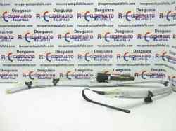 airbag cortina delantero izquierdo opel corsa d cosmo 1.3 16v cdti cat (z 13 dth / l4i) (90 cv) 2006-2010