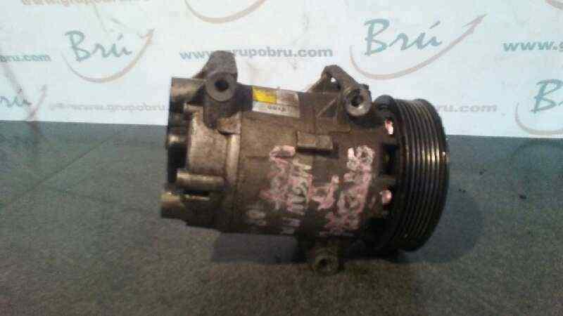 COMPRESOR AIRE ACONDICIONADO RENAULT MEGANE II BERLINA 5P Confort Expression  1.9 dCi Diesel (120 CV) |   07.02 - 12.05_img_0