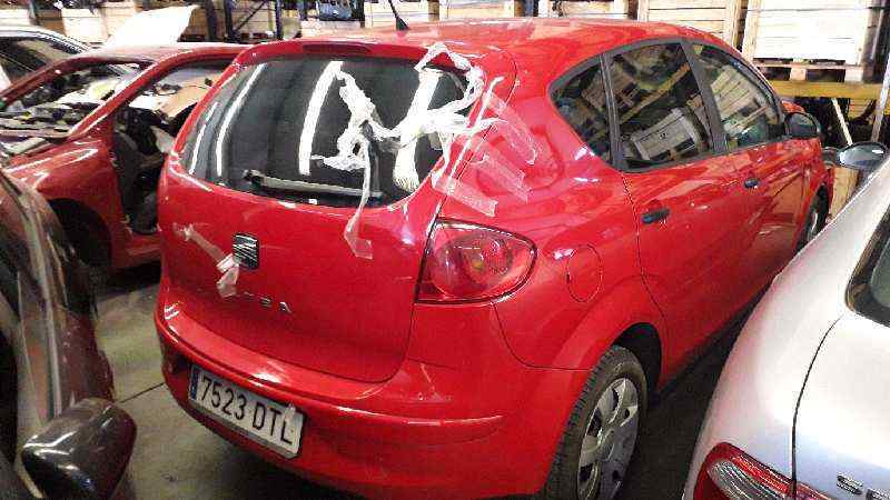 MANDO LUCES SEAT ALTEA (5P1) Hot  2.0 TDI (140 CV) |   04.05 - 12.05_img_4