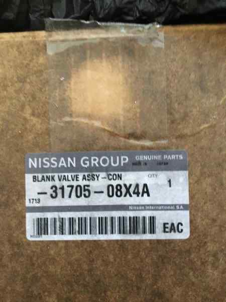 CAJA CAMBIOS NISSAN NAVARA PICK-UP (D40M) Doble Cab SE 4X4  2.5 dCi Diesel CAT (174 CV) |   01.07 - ..._img_3