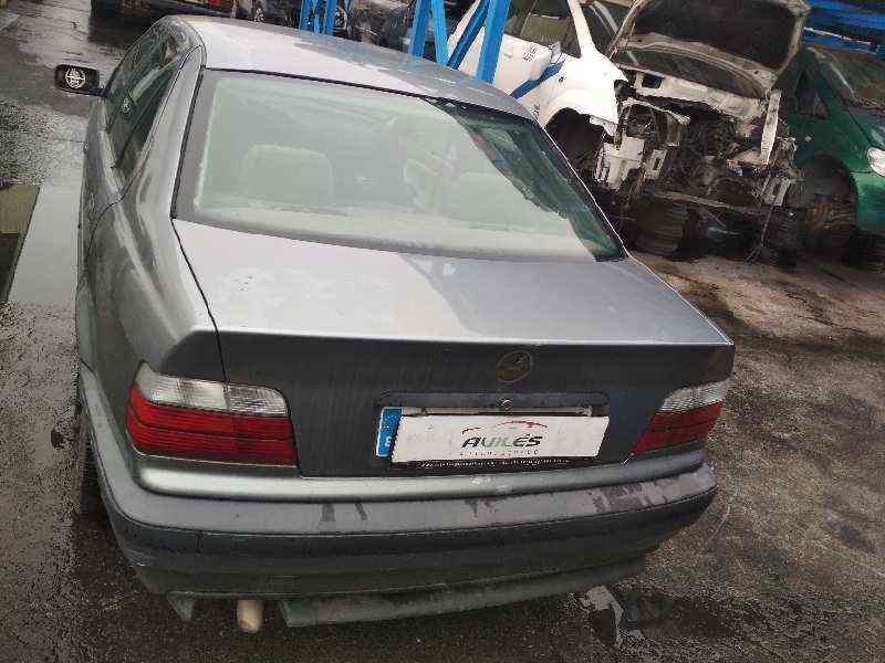 BMW SERIE 3 BERLINA (E36) 325td  2.5 Turbodiesel CAT (116 CV) |   09.91 - 12.98_img_2