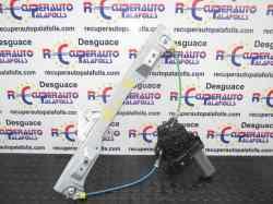 elevalunas delantero izquierdo opel corsa d cosmo 1.4 16v (90 cv) 2006-2010