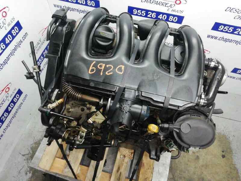 MOTOR COMPLETO PEUGEOT 206 BERLINA X-Line  1.9 Diesel (69 CV) |   10.02 - 12.03_img_4