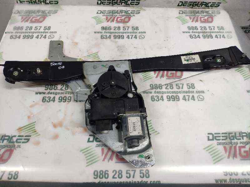 ELEVALUNAS DELANTERO DERECHO PEUGEOT 508 Active  2.0 16V HDi FAP (140 CV) |   01.11 - 12.15_img_0