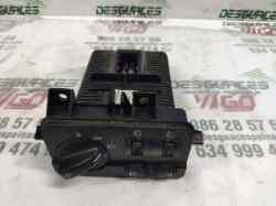 mando luces bmw serie 3 coupe (e46) 320 ci  2.2 24v cat (170 cv) 2000-2006 61314108586
