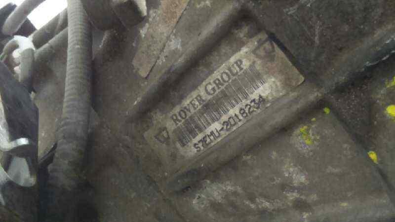 CAJA CAMBIOS LAND ROVER FREELANDER (LN) 2.0 Di Familiar (72kW)   (98 CV) |   01.98 - 12.00_img_2