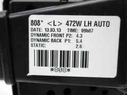 MOTOR CALEFACCION TOYOTA AURIS Active  1.4 Turbodiesel CAT (90 CV) |   03.09 - 12.12_mini_1