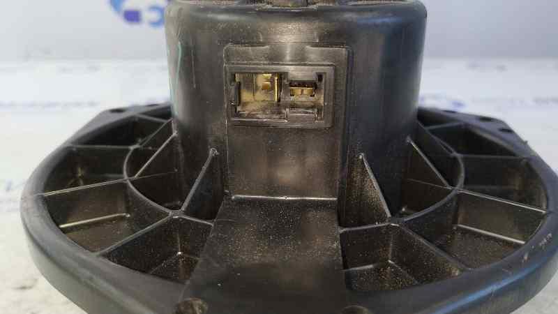 MOTOR CALEFACCION NISSAN PICK-UP (D22) TD Doble Cabina Navara  2.5 16V Turbodiesel CAT (133 CV) |   11.01 - ..._img_3