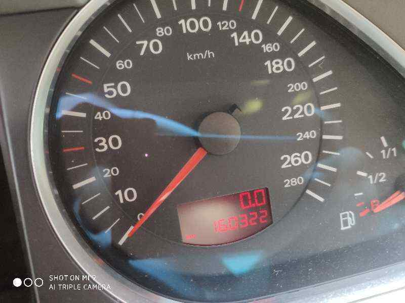 ALTERNADOR AUDI A6 BERLINA (4F2) 3.0 TDI Quattro (165kW)   (224 CV) |   03.04 - 12.06_img_5