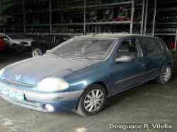RENAULT CLIO II FASE I (B/CBO) 1.9 Diesel