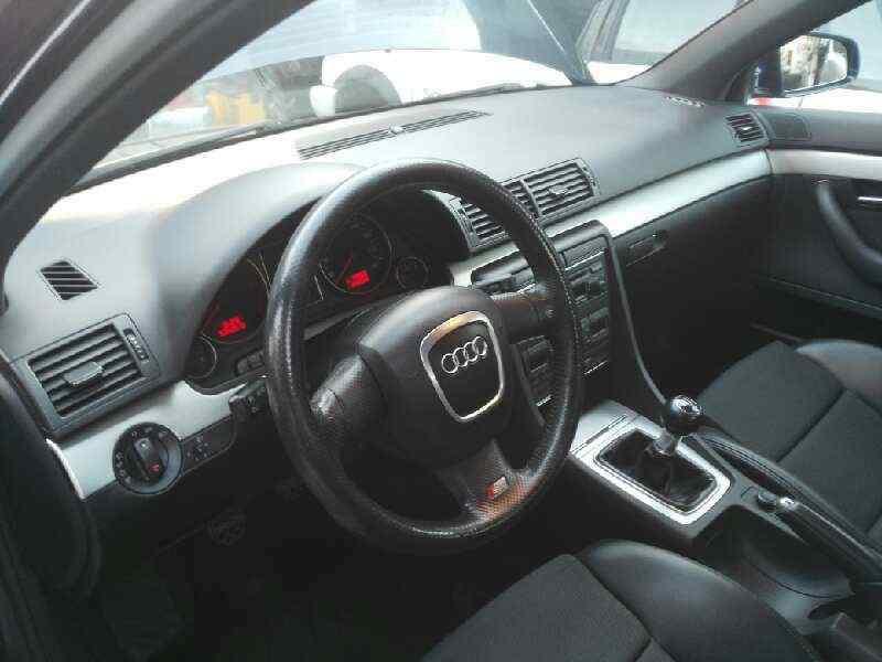 AUDI A4 BERLINA (8E) 2.0 TDI 16V (103kW)   (140 CV) |   11.04 - 12.07_img_5
