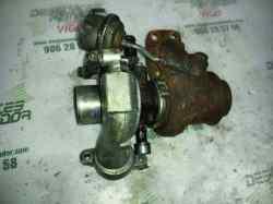 turbocompresor renault megane i fase 2 berlina (ba0) 1.9 dci diesel cat   (102 cv) 9662371080