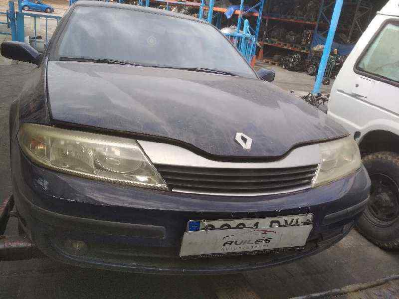 INTERCOOLER RENAULT LAGUNA II (BG0) Authentique  1.9 dCi Diesel CAT (101 CV) |   11.01 - 12.05_img_0