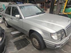 mercedes clase e (w124) berlina e 300 diesel (124.131)  3.0 diesel cat (136 cv) 1993- OM603 WDB1241311C