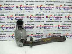 catalizador peugeot 407 coupe pack 2.7 hdi fap cat (uhz / dt17ted4) (204 cv) 2005-2009