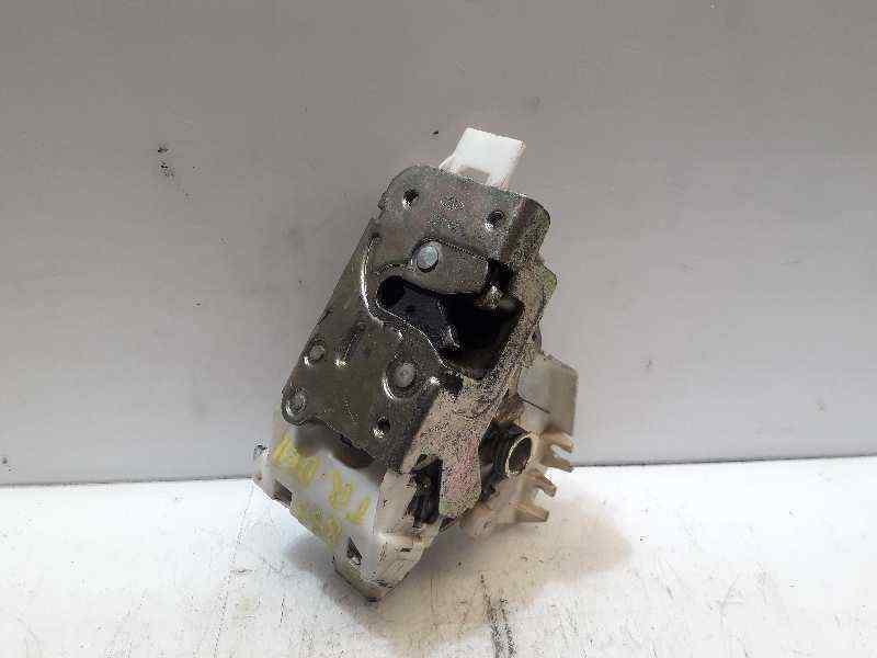 CERRADURA PUERTA TRASERA DERECHA  FORD MONDEO BERLINA (GD) GLX  1.8 Turbodiesel CAT (90 CV) |   08.96 - 12.97_img_0