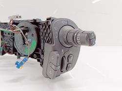 PANEL FRONTAL RENAULT SCENIC III Dynamique  1.9 dCi Diesel (131 CV) |   04.09 - 12.11_img_2