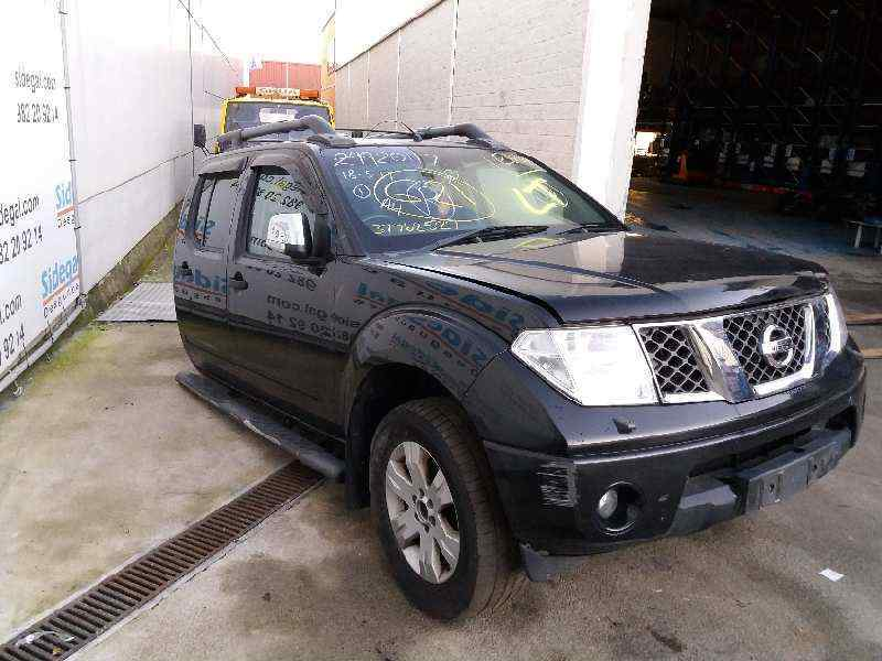 NISSAN NAVARA PICK-UP (D40M) Double Cab SE 4X4  2.5 dCi Diesel CAT (171 CV) |   07.07 - 12.10_img_4
