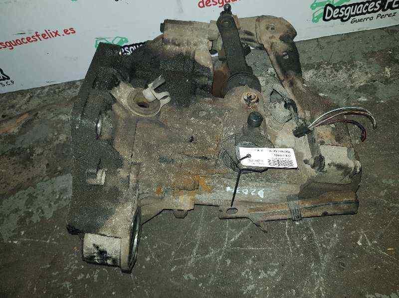 CAJA CAMBIOS SEAT IBIZA (6K) SE  1.6  (75 CV) |   10.96 - 12.97_img_0