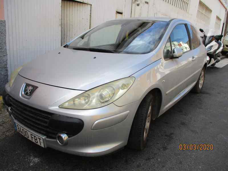PEUGEOT 307 BERLINA (S2) D-Sign  1.4 16V CAT (KFU / ET3J4) (88 CV) |   10.06 - 12.08_img_1