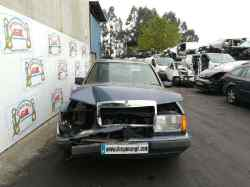 mercedes clase e (w124) berlina d 250 (124.125)  2.5 diesel (94 cv) 1989- OM602912 WDB1241251B