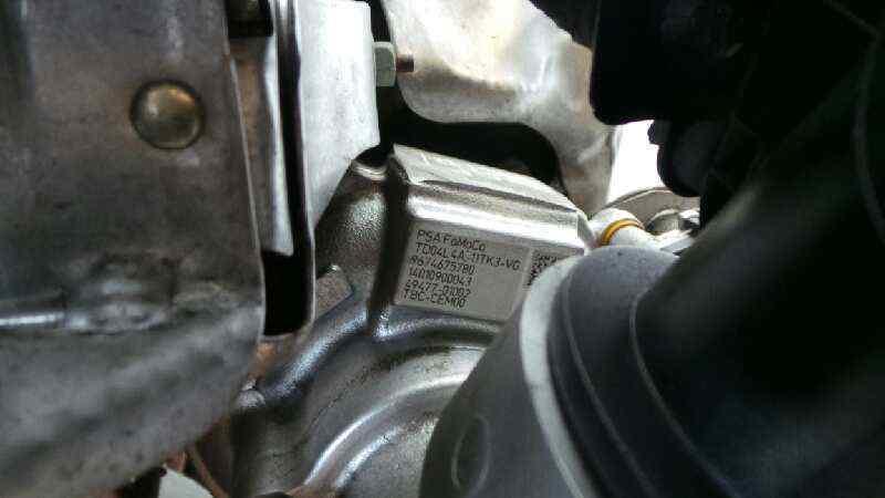 MOTOR COMPLETO PEUGEOT 508 SW GT  2.2 HDi FAP CAT (4HL / DW12C) (204 CV) |   01.11 - 12.15_img_5