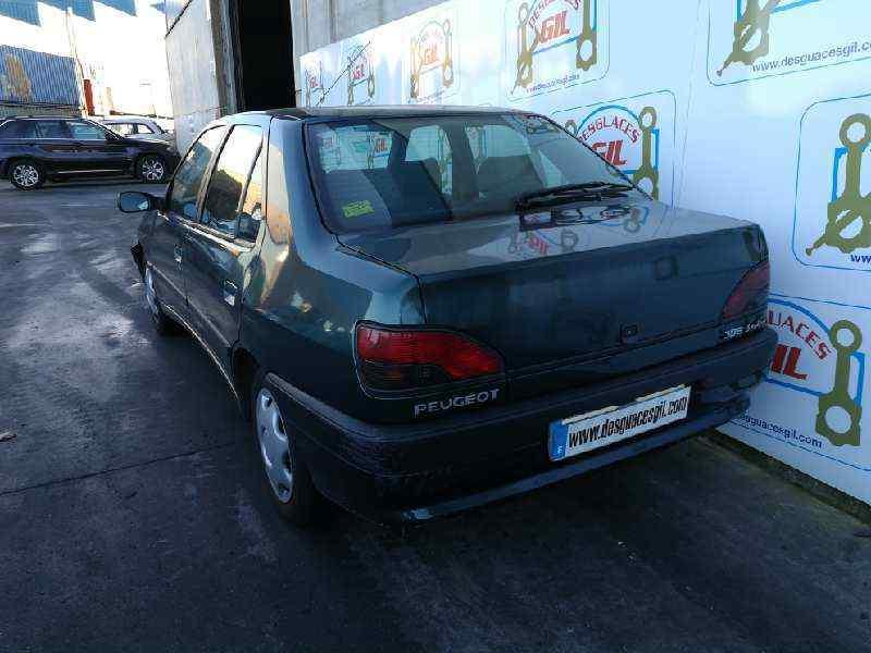 PEUGEOT 306 BERLINA 4 PUERTAS (S1) STDT  1.9 Turbodiesel (92 CV)     08.94 - 12.96_img_3