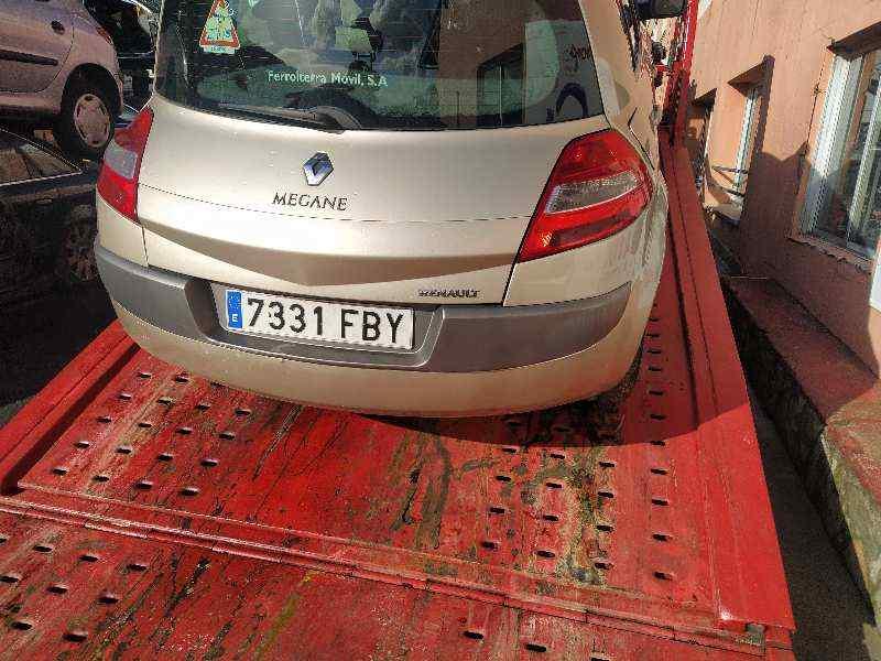 ELEVALUNAS DELANTERO IZQUIERDO RENAULT MEGANE II BERLINA 5P Authentique  1.5 dCi Diesel (106 CV) |   06.05 - ..._img_0