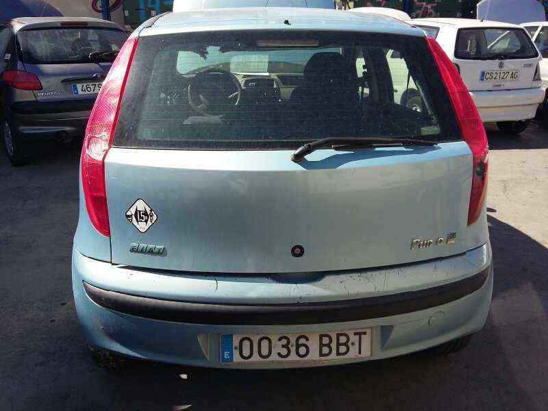 FIAT PUNTO BERLINA (188) 1.2 8V ELX (I)   (60 CV) |   08.99 - 12.02_img_1