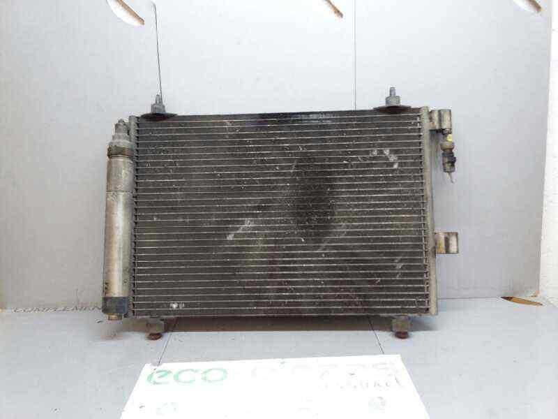 CONDENSADOR / RADIADOR  AIRE ACONDICIONADO CITROEN C5 BERLINA 2.0 HDi SX   (109 CV) |   0.01 - ..._img_0