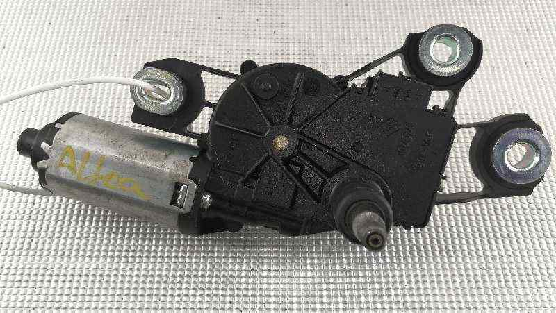 MOTOR LIMPIA TRASERO SEAT ALTEA (5P1) Reference Ecomotive  1.6 TDI (105 CV) |   10.09 - 12.13_img_2