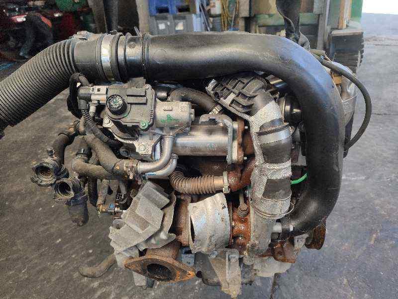 MOTOR COMPLETO RENAULT CLIO III Dynamique  1.5 dCi Diesel FAP (88 CV)     04.11 - 12.13_img_0