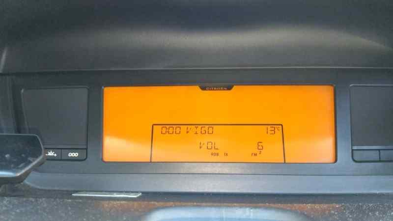 CITROEN C4 PICASSO Exclusive Plus  1.6 16V HDi FAP (109 CV) |   12.07 - 12.10_img_2