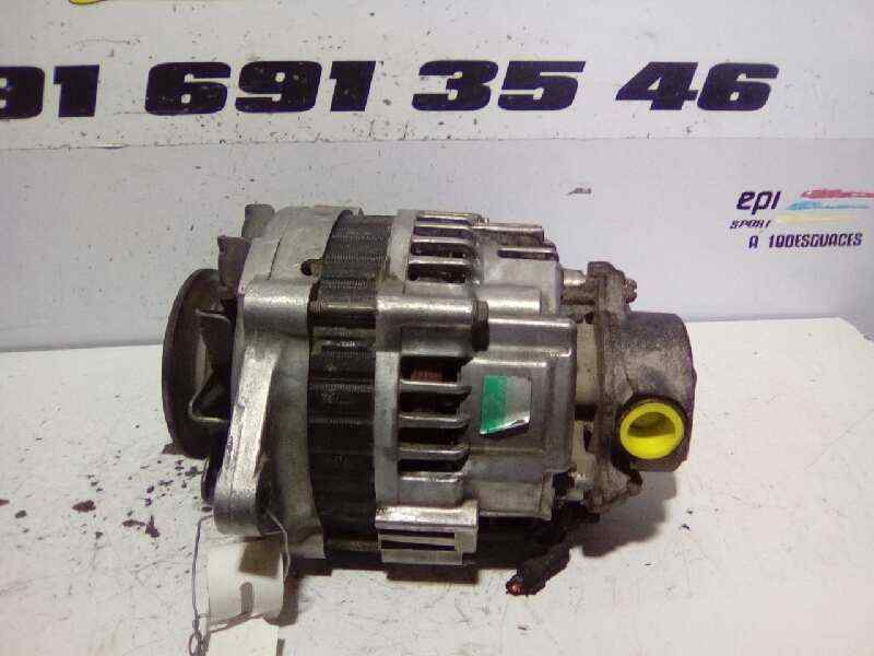 ALTERNADOR OPEL COMBO (CORSA B) Cargo  1.7 Diesel (57 CV) |   0.93 - ..._img_1