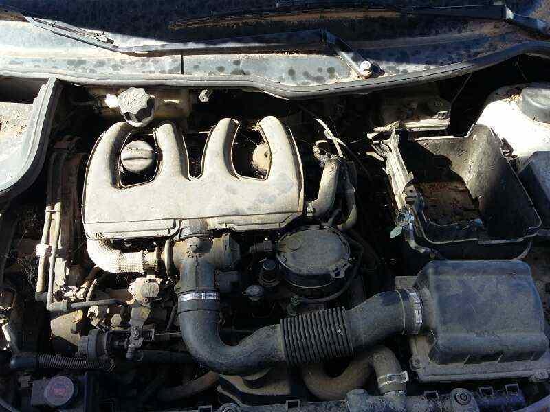 PEUGEOT 206 BERLINA X-Line Refri  1.9 Diesel (69 CV) |   06.98 - 12.03_img_2