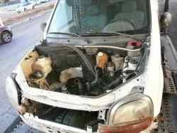 renault kangoo (f/kc0) alize  1.9 diesel (64 cv) 1997-2002 F8Q630 VF1FC0NAF24