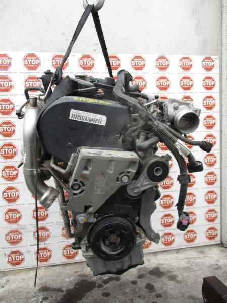 MOTOR COMPLETO SEAT IBIZA (6L1) Formula Racing (D)  1.8 20V Turbo (150 CV) |   12.03 - ..._img_0