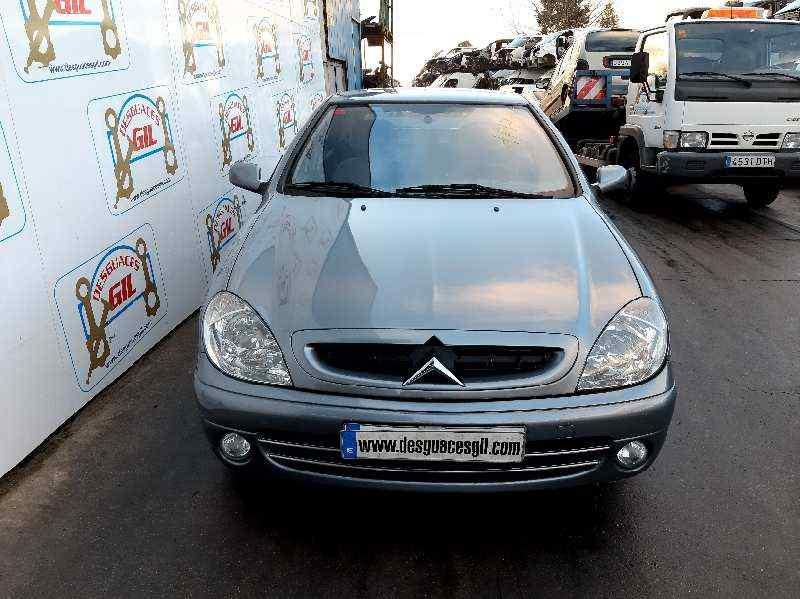 FARO IZQUIERDO CITROEN XSARA BERLINA 1.6i 16V Premier   (109 CV) |   11.00 - 12.05_img_5