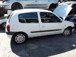 RENAULT CLIO II FASE I (B/CBO) 1.9 dTi Diesel