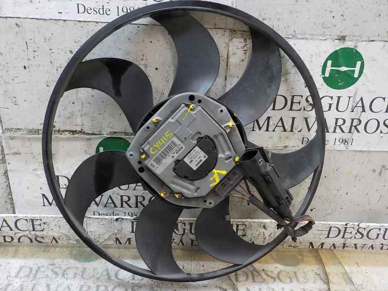 ELECTROVENTILADOR MERCEDES CLASE E (W211) BERLINA E 350 (211.056)  3.5 V6 CAT (272 CV) |   10.04 - 12.09_img_1