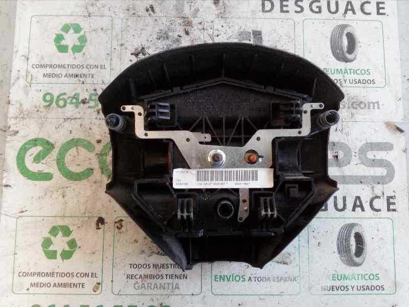AIRBAG DELANTERO IZQUIERDO PEUGEOT 206 BERLINA XS-Line  1.4 HDi (68 CV) |   09.01 - ..._img_1
