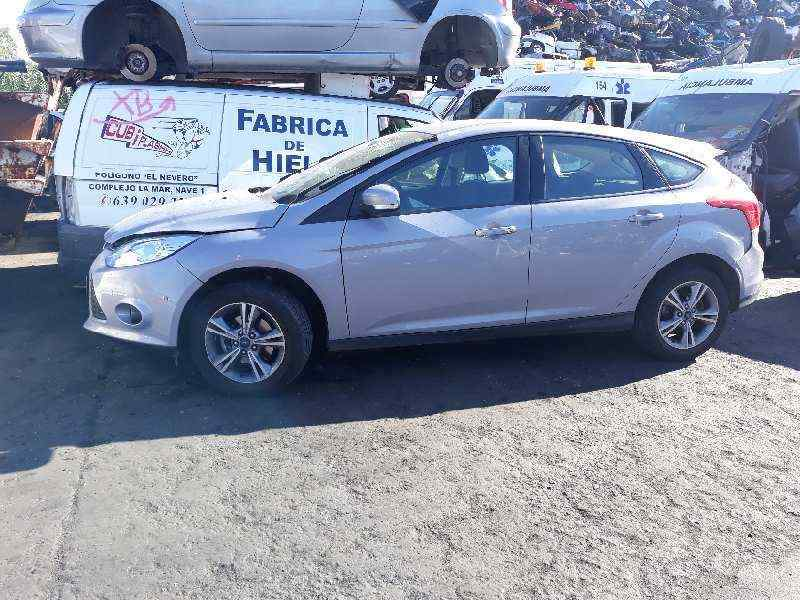 FORD FOCUS LIM. (CB8) Trend  1.0 EcoBoost CAT (125 CV) |   0.10 - ..._img_2
