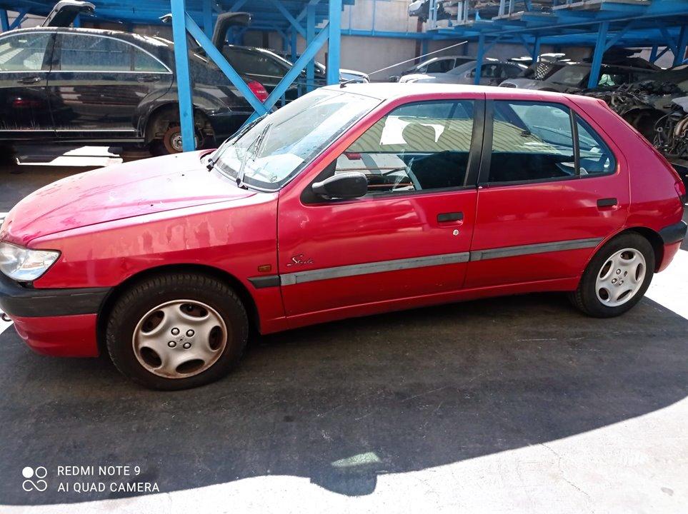 PEUGEOT 306 BERLINA 3/4/5 PUERTAS (S2) Style  1.9 Diesel (68 CV) |   12.97 - ..._img_0