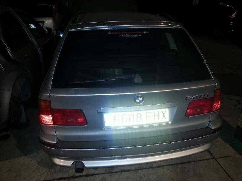 BMW SERIE 5 TOURING (E39) 540i  4.4 V8 32V CAT (M62) (286 CV) |   12.96 - 12.04_img_4