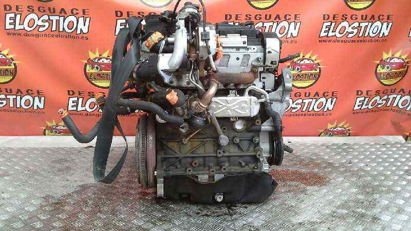 MOTOR COMPLETO SEAT ALTEA XL (5P5) Reference Ecomotive  1.6 TDI (105 CV) |   10.09 - 12.13_img_2