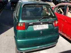 seat ibiza (6k) sl  1.4  (60 cv) 1996-1999 AEX VSSZZZ6KZXR