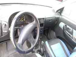seat cordoba berlina (6k2) dream  1.4  (60 cv) 1993-1999 AEX VSSZZZ6KZVR