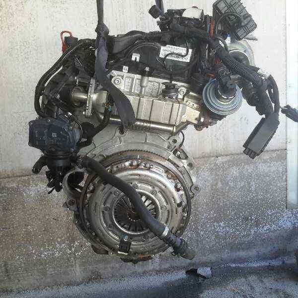 MOTOR COMPLETO MINI MINI (R56) Cooper D  1.6 Diesel CAT (112 CV) |   0.06 - ..._img_0